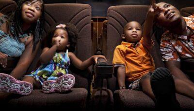 Sala De Cine En Westgate Town Center
