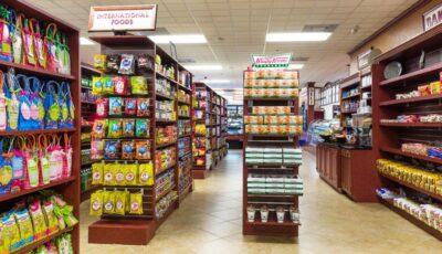 Supermercado En Westgate Town Center
